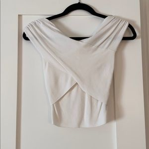ZARA Crop Top